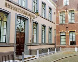 Breda, una de las ciudades accesibles del 2019
