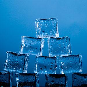 como tratar un esguince de tobillo con hielo