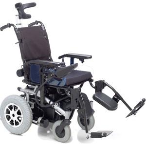 silla de ruedas electrica Teyder