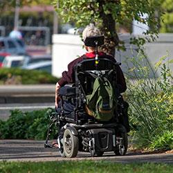 Certificado de Discapacidad y movilidad reducida
