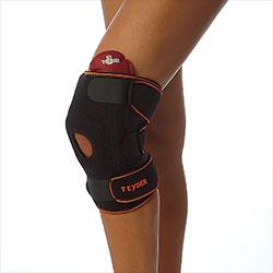 La gama de ortesis Sport One nos ayuda a entrenar sin lesiones.